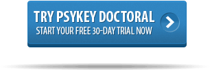 Try PsyKey Doctoral Free for 30 Days